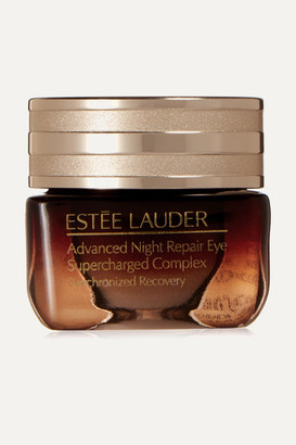 Estee Lauder Advanced Night Repair Eye Supercharged Complex, 15ml - Colorless
