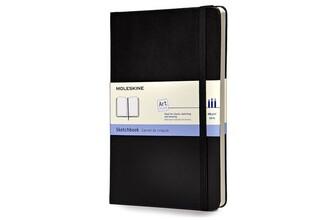 Moleskine Sketchbook Large