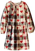 Burberry Philippa Dress Girl's Dress