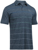 Under Armour Cs Pivot Stripe Polo