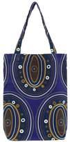 Diptyque Bazar Du 34 Flax Tote Bag