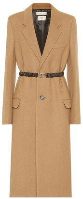 Bottega Veneta Wool coat