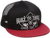 Metal Mulisha Women's Thrill Snapback Hat
