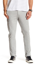 Kenneth Cole New York Zip Fly Sweatpants