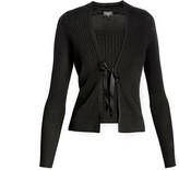 Rumour London Lea Viscose Blend Fine Knit Cardigan & Vest