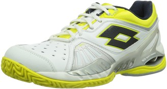 Lotto Sport Raptor Ultra Iv Clay W Womens Tennis Shoes