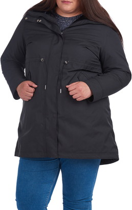 Barbour Perthshire Hooded Raincoat