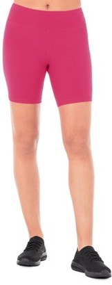 Athletic Works Women's Dri-Works Active Bike Short
