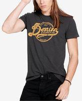 Denim & Supply Ralph Lauren Men's Cobra Logo T-Shirt