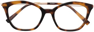 Max Mara MM1383 cat-eye glasses