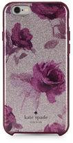 Kate Spade Encore Rose iPhone 6 Case