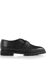 Rupert Sanderson Standford leather loafers