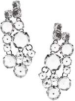 Banana Republic Ice Chunk Chandelier Earring