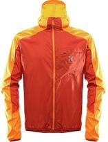 Haglöfs L.I.M. Shield Hooded Jacket - Men's