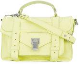 Proenza Schouler tiny PS1 satchel
