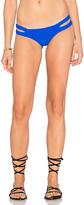 Vitamin A x Rocky Barnes Rocky Braid Bikini Bottom