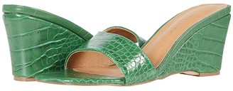 Matisse In Bloom (Green Synthetic) Women's Shoes