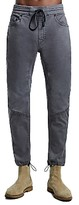 True Religion Logan Slim Fit Jogger Pants