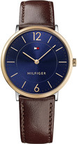 Tommy Hilfiger 1710354 Ultra Slim stainless steel watch