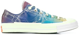 Converse x Pigalle Chuck 70 low top sneakers