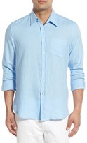 Vilebrequin Linen Sport Shirt