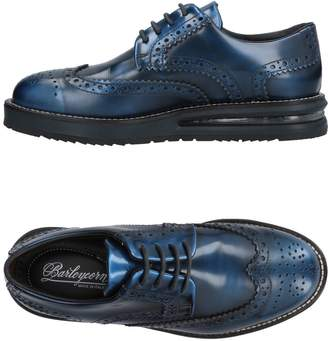 Barleycorn Lace-up shoes - Item 11475552PX