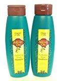 Hawaiian Silky Moroccan Argan Oil Shampoo & Conditioner by