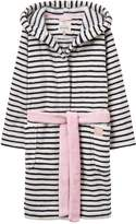 Joules Girls Teddy Novelty Dressing Gown
