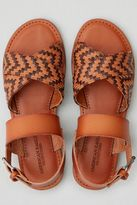 American Eagle Outfitters AE Cross-Strap Sandal