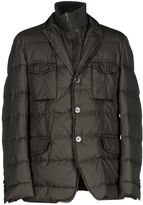 Calvaresi Down jackets