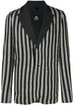 Tom Rebl striped blazer