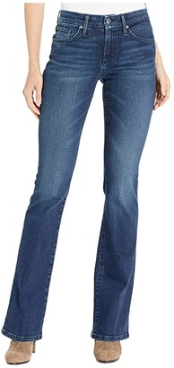 Joe's Jeans Icon Mid-Rise Bootcut in Marlana (Marlana) Women's Jeans
