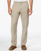 Wrangler Mens Twill Cargo Pants