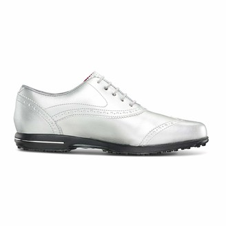 Foot Joy FootJoy Women's Tailored Collection-Previous Season Style Golf Shoes