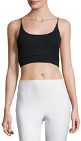 ATM Anthony Thomas Melillo Stretch Jersey Cropped Camisole