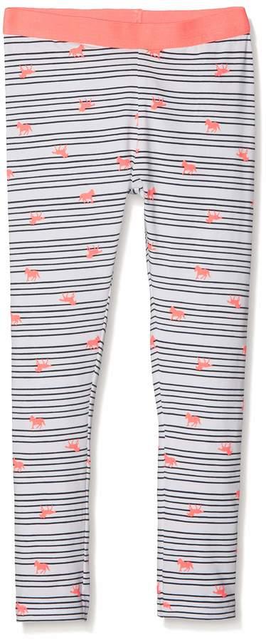 Name It Girls Nmfpolly Twiatinna Legging Bt Trouser