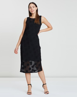 Milly Layering Dress