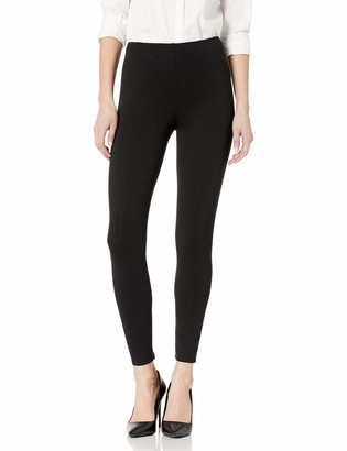 Lysse Women's Taylor Seamed Light Weight Ponte Legging