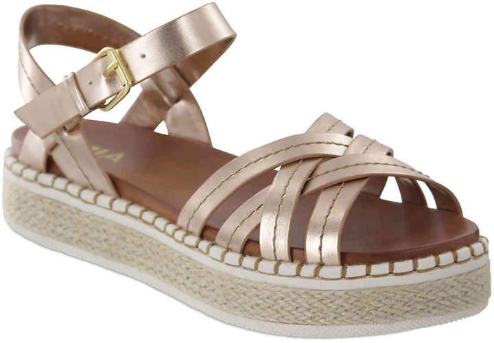 Mia Virginia Espadrille Platform Sandal - Women's