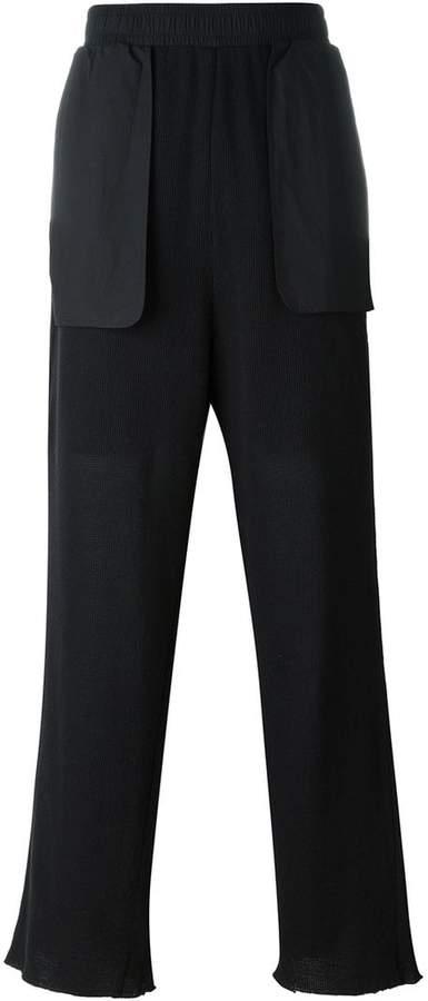 Damir Doma 'Pulya' track pants