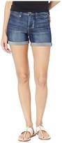Liverpool Vickie Welt Pockets Shorts (Castle) Women's Shorts