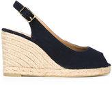 Castaner Beli wedge sandals