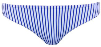 Freya Striped Bikini Briefs