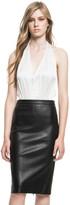 LAMARQUE - Avana Pencil Skirt