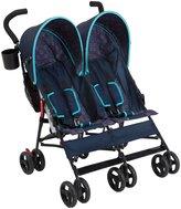 Delta LX Side x Side Stroller - Night Sky