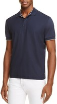 BOSS GREEN C-Firenze Regular Fit Polo Shirt