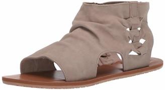 Billabong Women's Capewood Sandal Beige 8