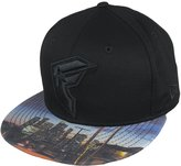 Famous Stars & Straps Population Snapback Cap - O/S