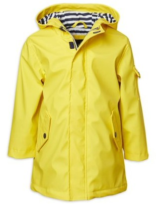 iXtreme Boys Rain Coat, Sizes 4-7