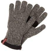 Millet Gloves Grau